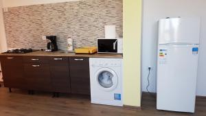 Apartament Diana Mamaia Nord, Ferienwohnungen  Mamaia Nord – Năvodari - big - 3
