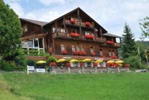 Hotel Rothorn, Hotely  Schwanden - big - 55