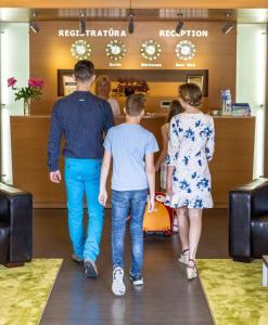 De Lita, Hotels  Druskininkai - big - 24