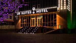 UB Suites Hotel, Hotel  Ulaanbaatar - big - 1