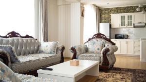 UB Suites Hotel, Hotel  Ulaanbaatar - big - 6