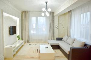 UB Suites Hotel, Hotel  Ulaanbaatar - big - 13