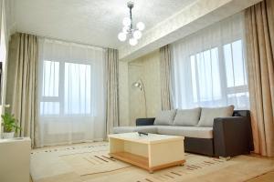 UB Suites Hotel, Hotel  Ulaanbaatar - big - 14