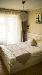 UB Suites Hotel, Hotels  Ulaanbaatar - big - 4