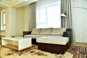 UB Suites Hotel, Hotel  Ulaanbaatar - big - 18