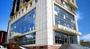 UB Suites Hotel, Hotel  Ulaanbaatar - big - 20