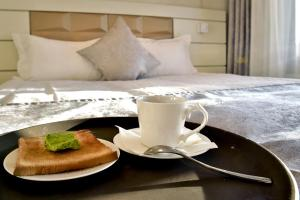 UB Suites Hotel, Hotels  Ulaanbaatar - big - 22