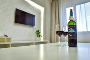 UB Suites Hotel, Hotel  Ulaanbaatar - big - 2