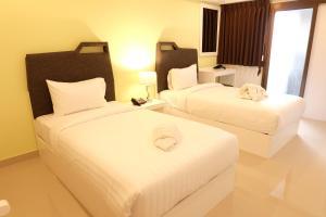 Sunny Residence, Hotely  Lat Krabang - big - 55