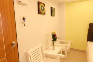 Sunny Residence, Hotely  Lat Krabang - big - 54