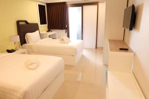 Sunny Residence, Hotely  Lat Krabang - big - 53