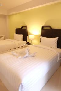 Sunny Residence, Hotely  Lat Krabang - big - 9