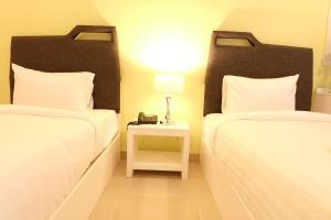 Sunny Residence, Hotely  Lat Krabang - big - 2