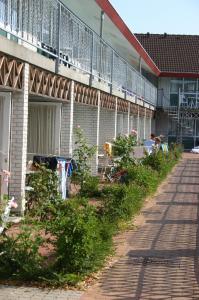 Hotel Kommandørgården, Hotels  Rømø Kirkeby - big - 6