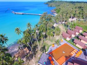 Koh Kood Paradise Beach, Rezorty  Ko Kood - big - 47