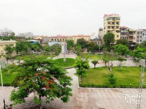 Canh Hung Hotel, Hotely  Hai Phong - big - 17