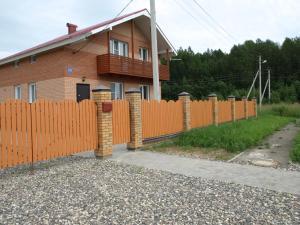 Apartment on Sadovaya 23