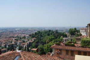 La Luna Blu in Old Town, Penzióny  Bergamo - big - 93