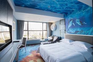 Guangzhou Rong Jin Hotel, Hotels  Guangzhou - big - 17