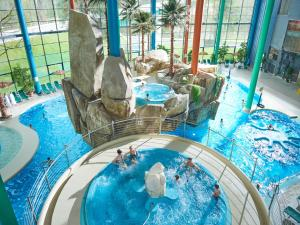 Aqua Center Apartments, Hotels  Druskininkai - big - 42