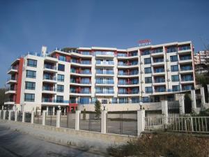 Private Apartment Marine Area