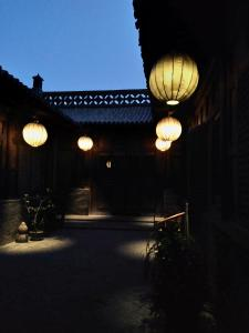 Jing's Residence Pingyao, Hotely  Pingyao - big - 112