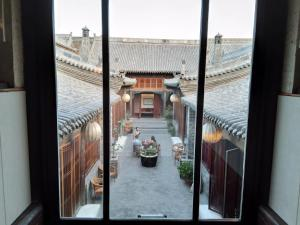 Jing's Residence Pingyao, Hotely  Pingyao - big - 168