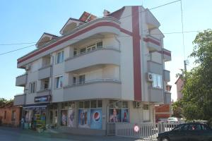 Holiday Apartments Prilep, Ferienwohnungen  Prilep - big - 1