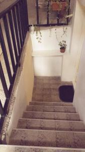 Studio apartment, Apartments  Tbilisi City - big - 23