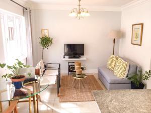Sunshine Letting Self Catering Apartments, Apartmány  Kapské Mesto - big - 24