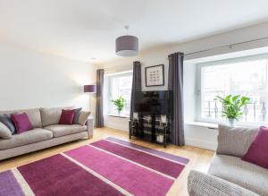Capital Retreats - Shandwick Place, Apartments  Edinburgh - big - 23