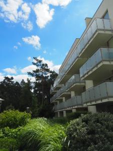 Apartamenty Visito - Aquamarina & Tulipan