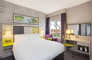 Foto del hotel  Jurys Inn Manchester City Centre