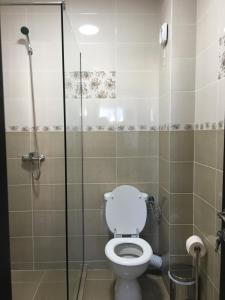 Twins Kazeboo Apartments, Apartmány  Mamaia Nord – Năvodari - big - 38