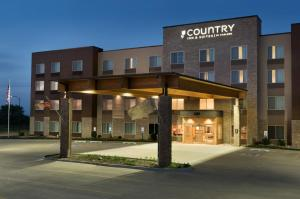 Country Inn and Suites By Carlson, Indianola, IA