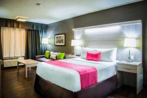 Best Western Plus Village Park Inn, Hotel  Calgary - big - 19