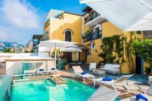 Villa Degli Dei Luxury House - AbcAlberghi.com