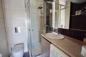 Budva Bay Breeze Apartments, Ferienwohnungen  Budva - big - 97