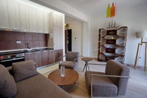 Budva Bay Breeze Apartments, Ferienwohnungen  Budva - big - 98