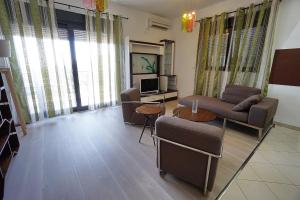 Budva Bay Breeze Apartments, Ferienwohnungen  Budva - big - 100