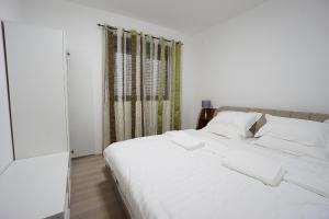 Budva Bay Breeze Apartments, Ferienwohnungen  Budva - big - 102