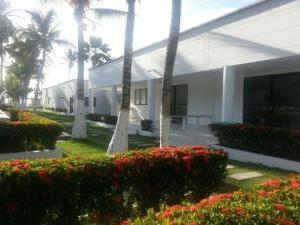 Cabañas La Fragata, Apartmanhotelek  Coveñas - big - 8
