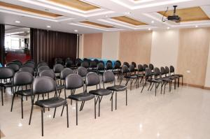Hotel De Las Americas, Hotely  Ambato - big - 17