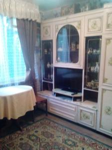 Комната в квартире, Апартаменты  Санкт-Петербург - big - 4