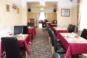 The Homestar, Guest houses  Skegness - big - 46
