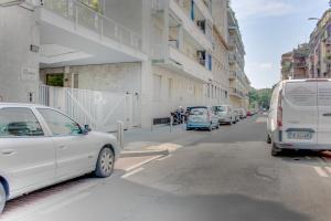 Udine Lambrate Apartment, Apartmány  Miláno - big - 2