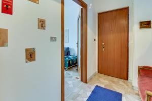 Udine Lambrate Apartment, Apartmány  Miláno - big - 4