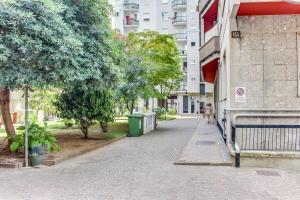 Udine Lambrate Apartment, Apartmány  Miláno - big - 9