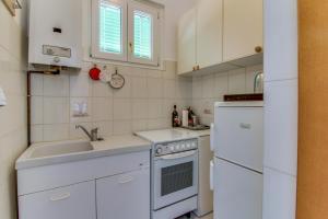 Udine Lambrate Apartment, Apartmány  Miláno - big - 11