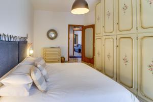 Udine Lambrate Apartment, Apartmány  Miláno - big - 12